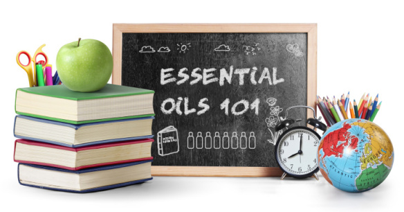 EssentialOils101